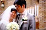 吉田真奈様 結婚式